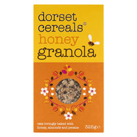 Dorset Cereals Honey Granola 352 g