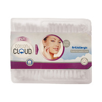 Lady Care Cotton & Cloud 200 Buds