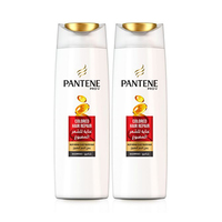 Pantene Shampoo Color Repair 400ML X2 -15% Off