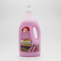 N1 Pink Fabric Softener 3 L