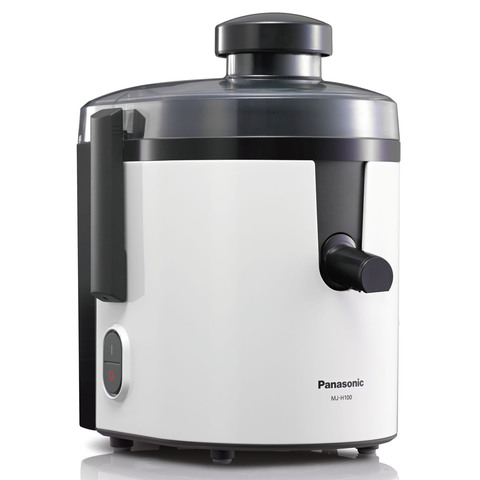 Panasonic-Juice-Extractor-MJH100W