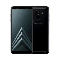 Samsung Smartphone Galaxy A6+ 2018 64GB Black