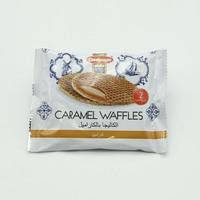 Daelmans Dutch Delight Caramel Waffle 78 g