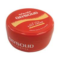 Glysolid Cream Soft 200 ml