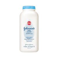 Johnson's Baby Powder Cornstrach 113GR