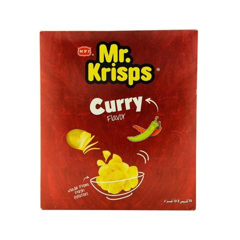 Mr.Krisps-Curry-Flavor-15gx25