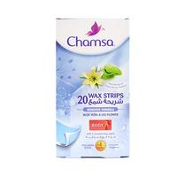 Chamsa Body Strips Hypoallergenic -20% Off
