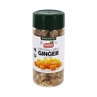 Badia Ginger Crystallized 283.5GR