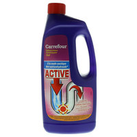 Carrefour Active Soda Drainage & Cleansing Gel 1L