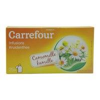 Carrefour Infusions Chamomile Tea 30g