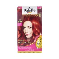 Palette Deluxe Colour Cream Intense Ruby Red 50ML