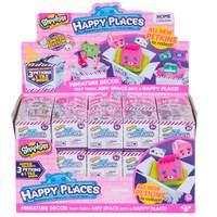 Happy Places Shopkins S2 Surprise Delivery CDU