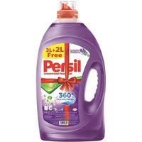 Persil Advanced Power Lavender Detergent Gel 5L