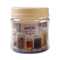 Milton Plastic Jar 200 Ml