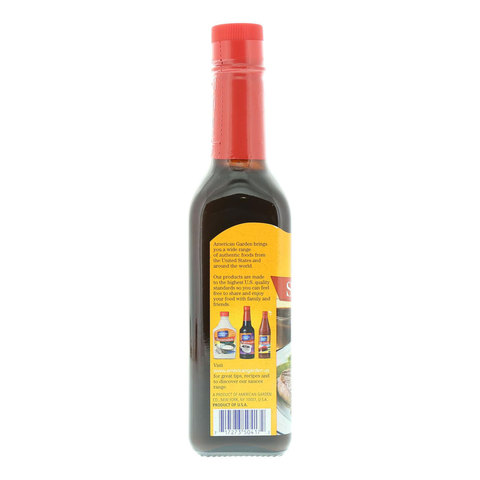 American-Garden-Steak-Sauce-Classic-284g