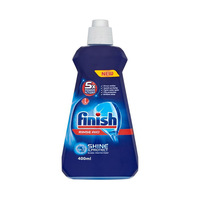 Finish Rinse Aid Regular 400ML