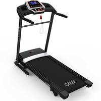 Citifit Treadmill 12km/1.5hp