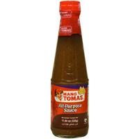 Mang Tomas Hot & Spicy All-Purpose Sauce 330g