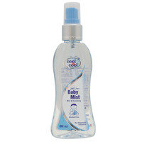 Cool & Cool Mild & Refreshing Baby Mist 85ml