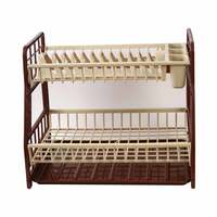 Hobby Life Double Deck Drainer