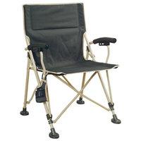 Paradiso Safari Chair Colonel Fred 60x60x90cm