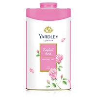 Yardley English Rose Perfumed Talc 250 g