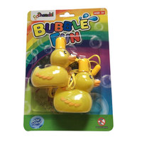 Chamdol Duck Bubble Set 50Ml