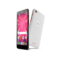 Alcatel Mobile 5023F White
