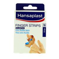 Hansaplast Finger Strips 16 Strips