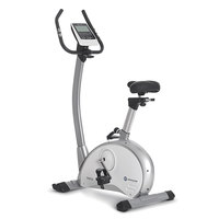Horizon Upright Bike, Model Paros