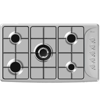 Bompani Built-In Gas Hob BO-293MC 90X60