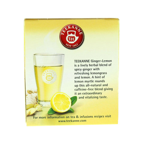 Teekanne-Aromatic-&-Spicy-Ginger-Lemon-35g