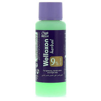 Wella Welloxon Herbal For Hair Lightening 60 ml