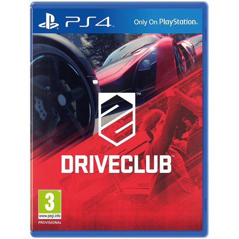 Sony-PS4-Drive-Club