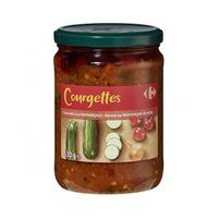 Carrefour Zucchini Provencale 530GR