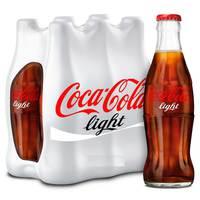 Coca-Cola Light 6 x290ml