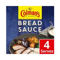 Colman''s Bread Sauce Mix 40GR