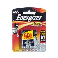 Energizer Max AAA BP 4Pcs