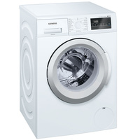 Siemens 8KG Front Load Washing Machine WM12K260GC