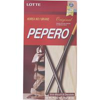 Lotte Pepero Original Chocolate 47g