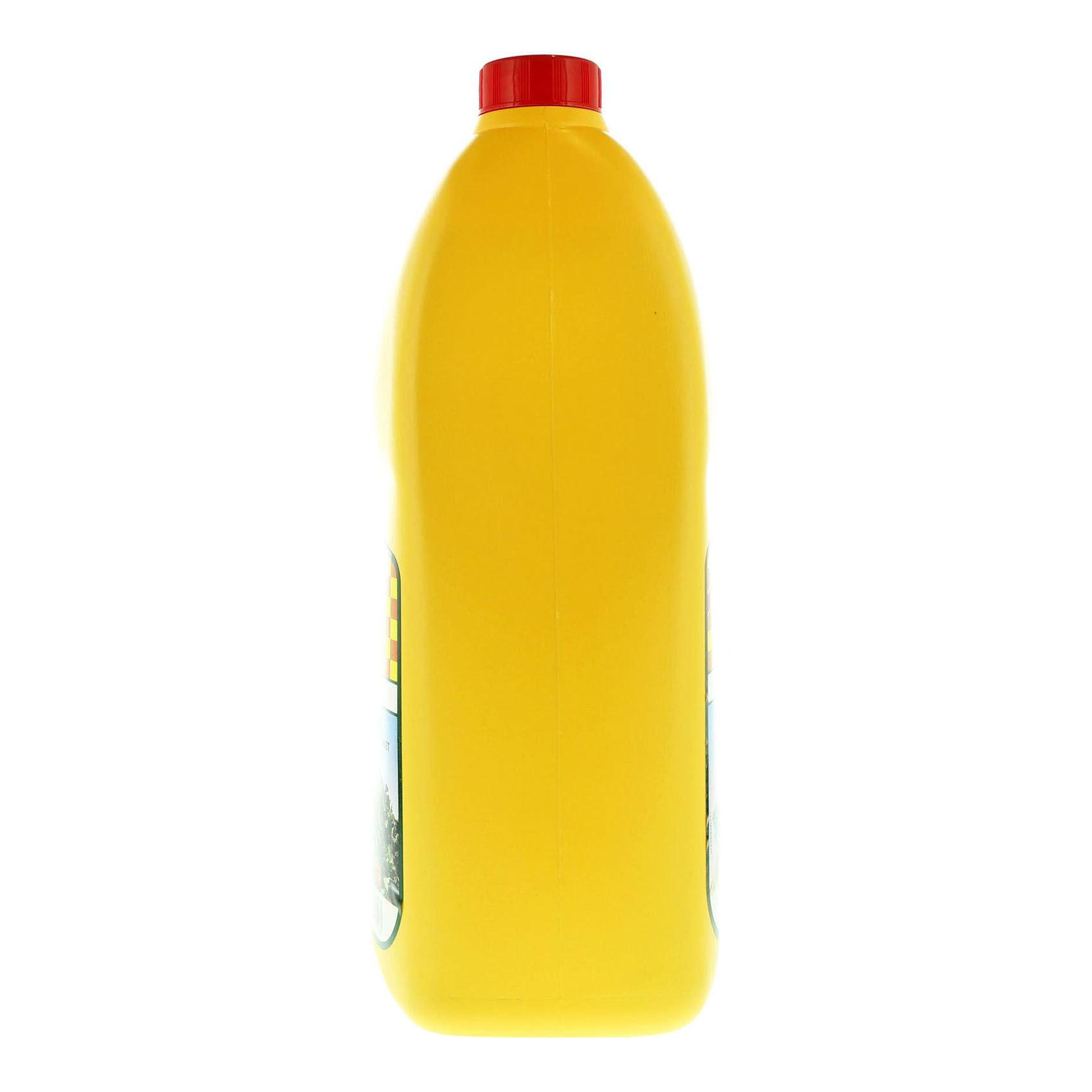 HAYAT VEGETABLE OIL 5L