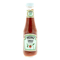 هاينز كاتشب الطماطم 300 جرام