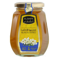 Al Shifa Honey Acacia 500g