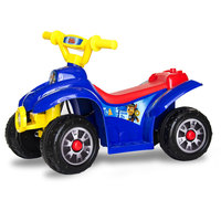 Nickelodeon Paw Patrol Quad Ride On 6V