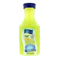 Al Rawabi lemon Mint Juice 1.75L