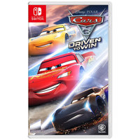 Nintendo Switch Disney Cars 3:Driven To Win