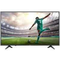 """HISENSE UHD Smart TV 43"""""""" 43A6103UW"""