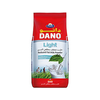 Dano Milk Powder Light 1800GR