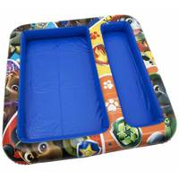 Paw Patrol Inflatable Sand and Water Play Mat