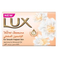 Lux Bar Soap Velvet Touch 170g